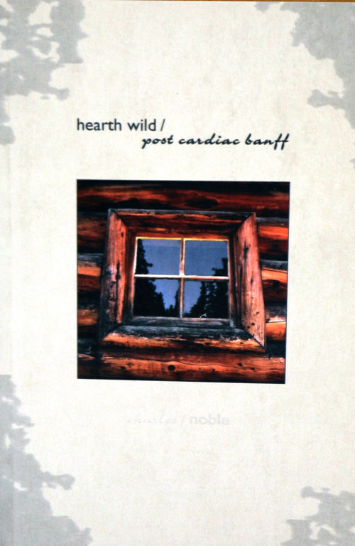 hearth wild / post cardiac banff